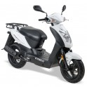 Kymco Agility Delivery Euro4
