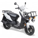 Kymco Agility Carry Delivery euro4 (Bezorgscooter)