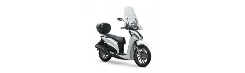 Kymco Motorscooters 125cc